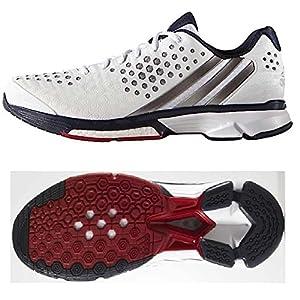 Volley Response Boost adidas-Scarpe da uomo