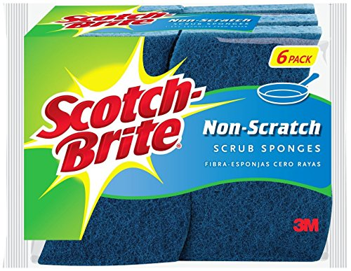 3m-526-no-scratch-multi-purpose-scrub-sponge-4-2-5-x-2-3-5-blue-6-pack