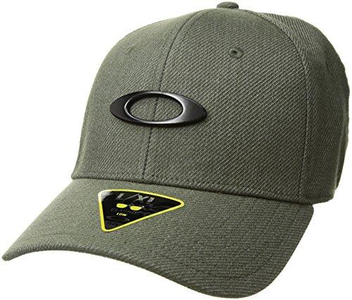 Oakley Men's Novelty Tin Can Cap Hat