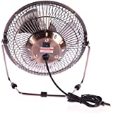 Notebook Laptop Portable Super Mute Pc Usb Cooling Desk Mini Fan