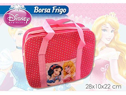 Borsa frigo princess principesse disney 6 lt