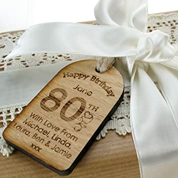 80th birthday ideas 80th birthday gifts for women personalised