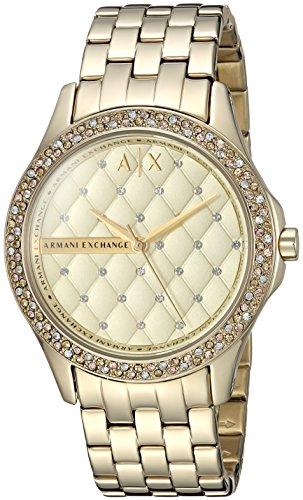 Armani Exchange AX5216 Damas Cuarzo: Batería US Reloj