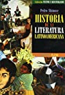 Historia de la literatura latinoamericana par Shimose