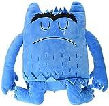 Monstruo De Colores Peluche Azul
