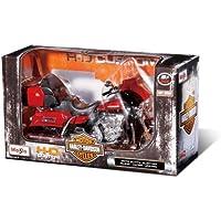 Tobar Dos Mac Motocicletas Harley Davidson Modelo 1:12 32320