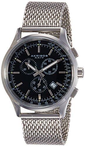 Akribos XXIV AK625SSB - Reloj para Hombres