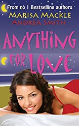 Anything for Love (English Edition)