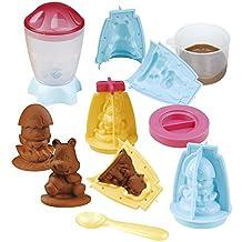 PlayGo - Máquina para hacer figuras de chocolate ...