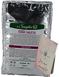 PHITOFILOS Poudre de Garance Indienne Pure Coloration Végétale Rouge Cerise-Yumi Bio Shop
