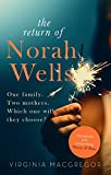 Image de The Astonishing Return of Norah Wells (English Edition)