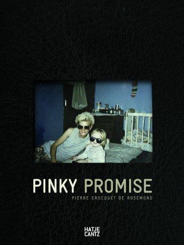 Pierre Crocquet de rosemond pinky promise /anglais