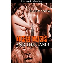 [(The Lion and the Lamb)] [By (author) Jenika Snow] published on (March, 2014)