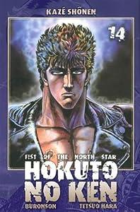 Hokuto No Ken - Ken le survivant Nouvelle édition Tome 14