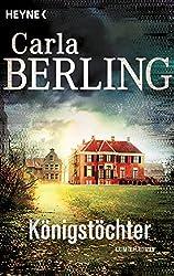 Königstöchter: Kriminalroman