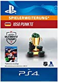 1.050 NHL 18-Punkte-Pack [PS4 Download Code - deutsches Konto]