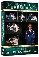 Jiu-Jitsu Brésilien - Luc Farando