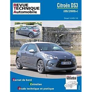 Citroën DS3 1,6 HDi 110