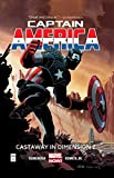 Image de Captain America Vol. 1: Castaway In Dimension Z
