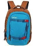 Best 17 3 Laptops - Safari 47 Ltrs Blue Laptop Backpack (Graph Blue) Review