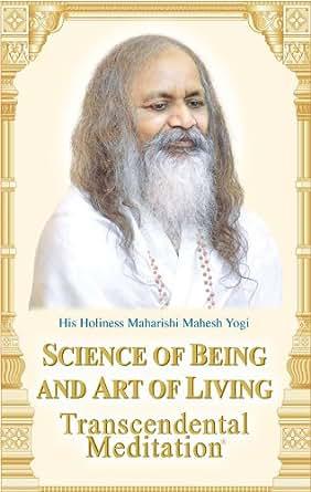 maharishi mahesh yogi books pdf