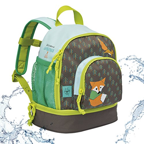Lässig Little Tree Fox Kinderrucksack - 13