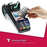 EC Terminal Ingenico iPP 480 inkl. Kontaktlosleser NFC
