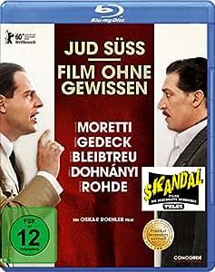 Jud Süß - Film ohne Gewissen [Blu-ray]