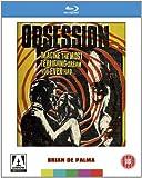Obsession [Blu-ray] [1976][Region Free]