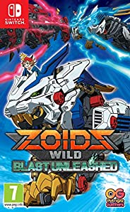Zoids Wild Blast Unleashed (Nintendo Switch)