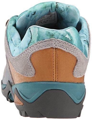 Merrell Fluorecein escursionismo scarpe Brown Sugar