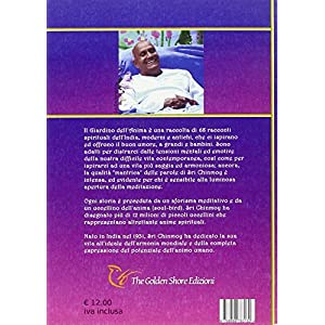 Racconti dell'India. Il giardino dell'anima