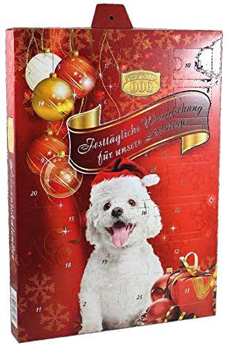 Perfecto Dog Calendrier de l'Avent pour chien
