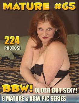 Mature BBW No.65: MILFS & MOMS Naked Photo eBook by [B.V., Steam]