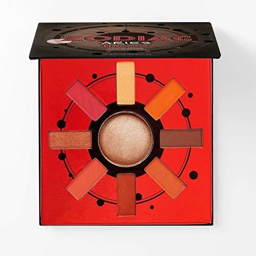 Mini Zodiac: Widder - 9 Farben Shadow Palette - Mini-make-up-palette