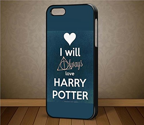 oneoffboutique I Will Always Love Harry Potter Telefon Fall für iPhone Samsung HTC Nokia (Harry Potter S5 Fall)