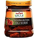 Sacla tomates séchées au soleil 280g (Prix Par Unité) Envoi Rapide Et Soignée