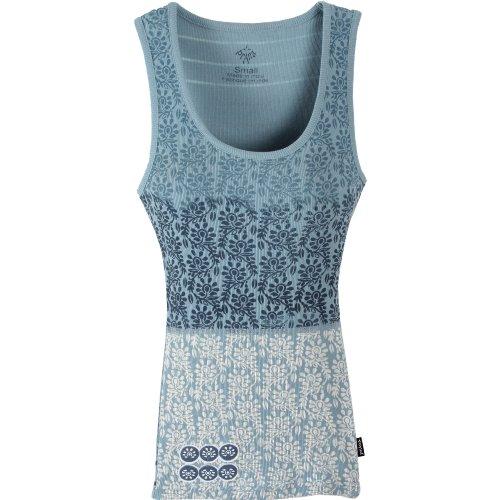 prAna–Damen Balance Tank blau