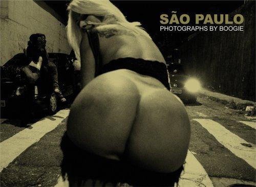 Sao Paulo por Boogie