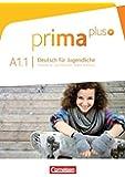 prima plus: A1: Band 1 - Schülerbuch
