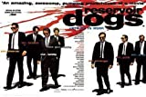 1art1 39485 Reservoir Dogs - Let's Go To Work III Poster 91 x 61 cm