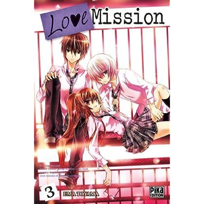 Love Mission T03