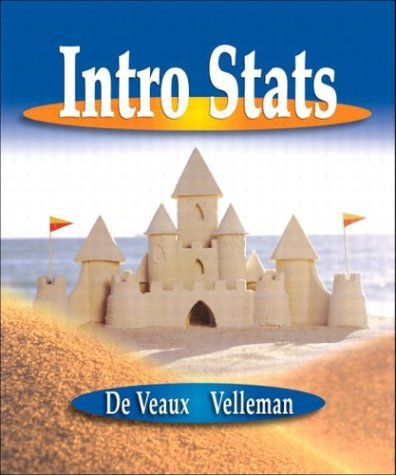 Intro Stats by Richard D. De Veaux (2003-05-06)