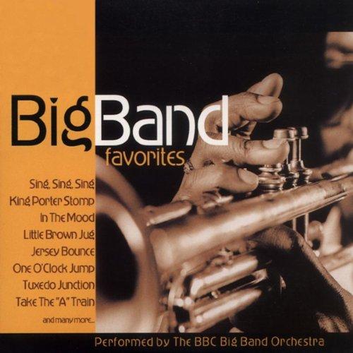 big-band-favorites