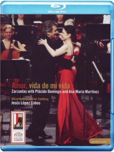 Zarzuelas [Blu-ray] [Import italien]