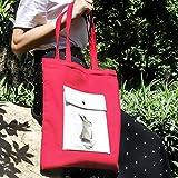 GZXYYY Switch Tasche Leinentasche Studentin Harajuku Style Leinentasche Eco Bag Schultertasche, H