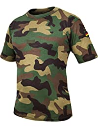 Original Tropen T-Shirt nach TL?