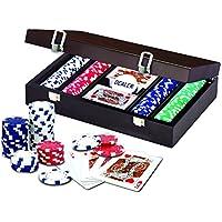 Craftsman Deluxe Texas Holdem Poker Juego