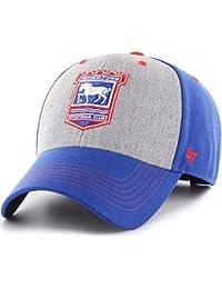 47 Brand - Gorra de béisbol - para Hombre Azul Sonic Blue Taille Unique ·   d84f30313dd