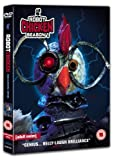 Adult Swim Robot Chicken - Season 1 [Box Set] [Import anglais]